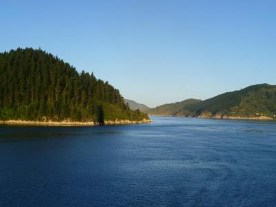 Marlborough Sounds - Gateway to the South Island